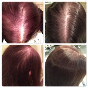 Monat Hair Products Joy Hair Studio